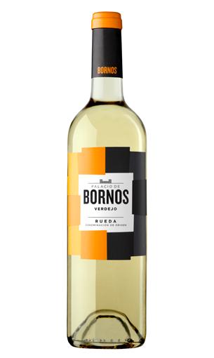Palacio de Bornos Verdejo - Comprar vino blanco Rueda