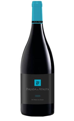 Parada de Atauta - Comprar vino alta expresión