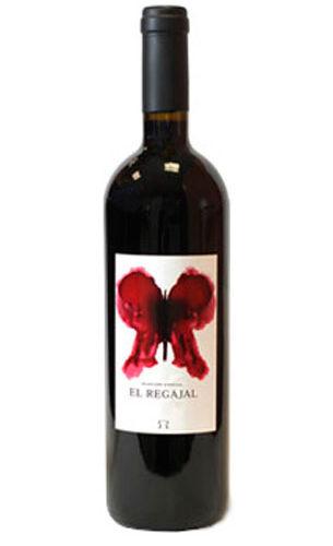 El Regajal - Comprar vino de Madrid