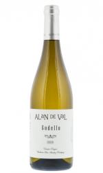 Comprar Alan de Val Godello (Valdeorras) - vino blanco
