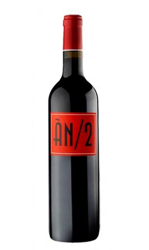 Anima Negra AN/2 - Comprar vino tinto