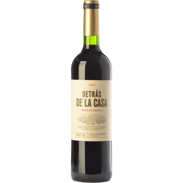 Detrás de la Casa - Comprar vino alta expresión