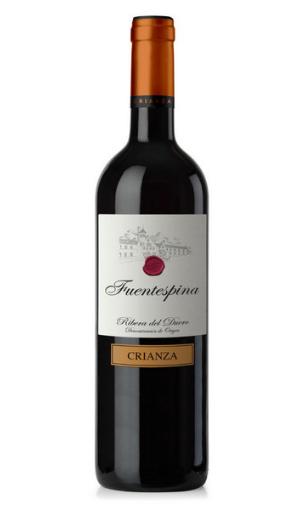 Fuenteespina Crianza - Comprar vino tinto Ribera del Duero