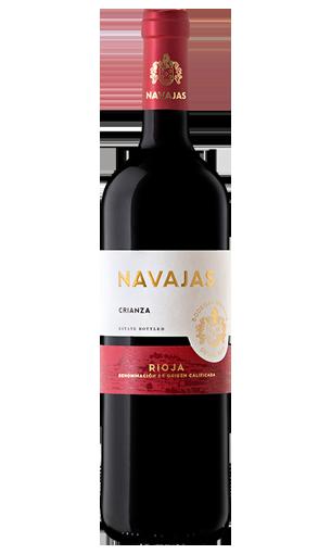 Comprar Navajas Crianza (Rioja) - Mariano Madrueño