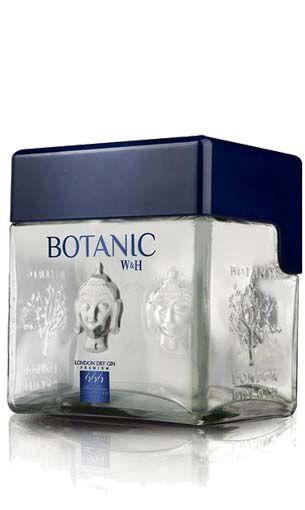 Comprar Botanic Premium (ginebra inglesa) - Mariano Madrueño