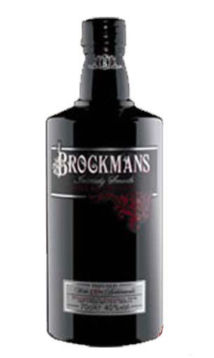 Comprar Brockmans (ginebra premium) - Mariano Madrueño