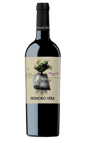 Comprar Honoro Vera Organic (vino de Calatayud)