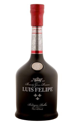 Comprar Luis Felipe (brandy) - Mariano Madrueño