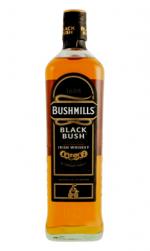 Comprar Bushmills Black Bush litro (whisky irlandés) - Mariano Madrueño
