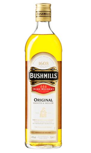 Comprar Bushmills Original litro (whisky) - Mariano Madrueño