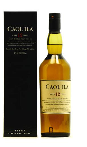 Comprar Caol Ila 12 años (whisky) - Mariano Madrueño