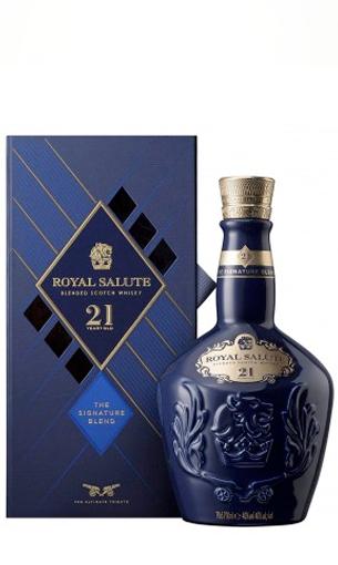 Chivas Regal Royal Salute 21 - Comprar whisky premium
