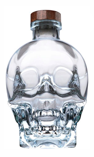 Comprar Cristal Head Botellón (vodka) - Mariano Madrueño