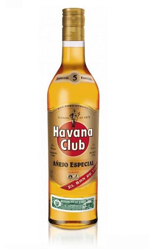 Comprar Havana Club 5 años (añejo especial) - Mariano Madrueño