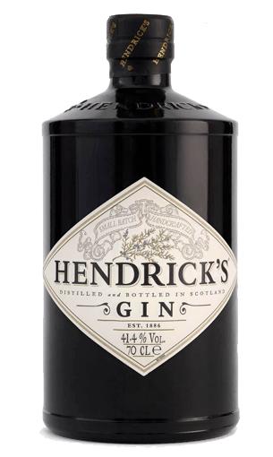 Comprar Hendrick's litro (ginebra premium) - Mariano Madrueño