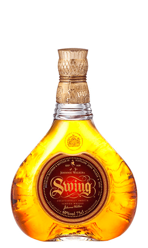 Comprar Johnnie Walker Swing (whisky) - Mariano Madrueño