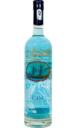 Comprar Magellan (ginebra francesa) - Mariano Madrueño