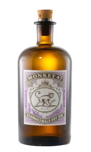 Comprar Monkey 47 (ginebra alemana) - Mariano Madrueño