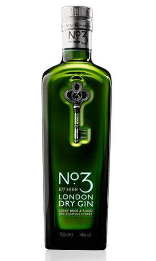 Comprar Nº3 London (ginebra) - Mariano Madrueño