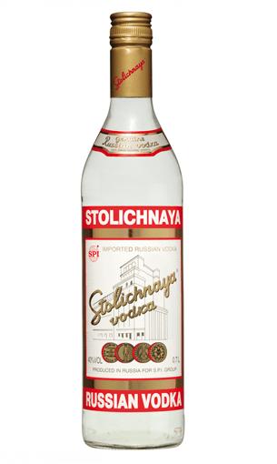 Comprar Stolichnaya (vodka ruso) - Mariano Madrueño