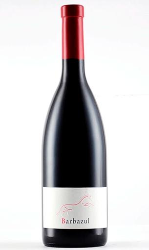 Barbazul (vino de la tierra de Cádiz)