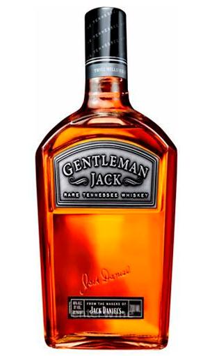 Jack Daniels Gentleman Jack - botella de 70 cl. Comprar whisky tenesee
