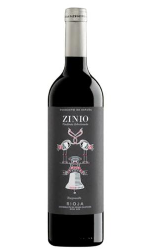 Zinio Vendimia Seleccionada - Comprar vino crianza Rioja