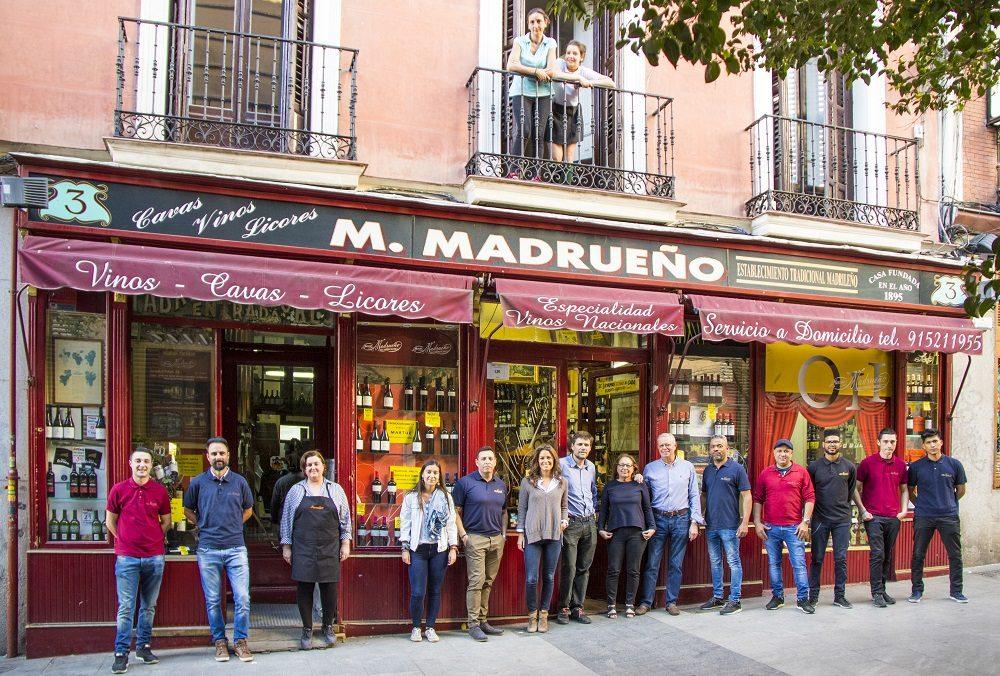 ¡Estamos contratando! Únete al equipo de Mariano Madrueño