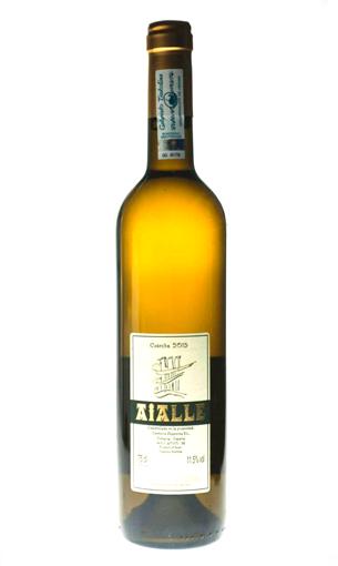 Comprar Aialle (vino blanco, Txacoli) - Mariano Madrueño