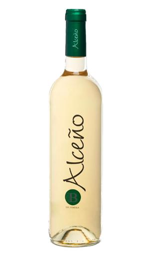 Comprar Alceño Sauvignon (vino blanco de Jumilla) - Mariano Madrueño