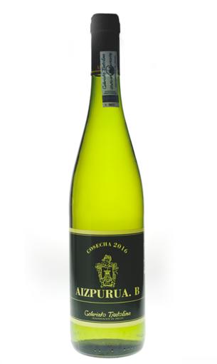 Comprar Aizpurua (vino blanco) - Mariano Madrueño