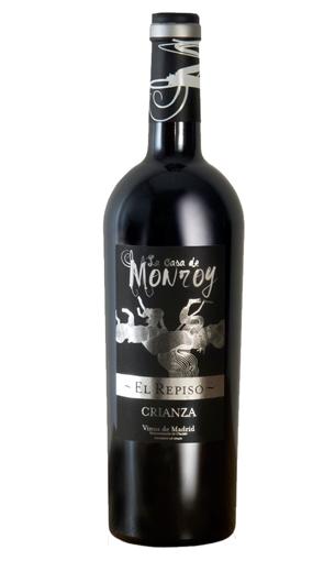 Comprar El Repiso (vino de Madrid) - Mariano Madrueño