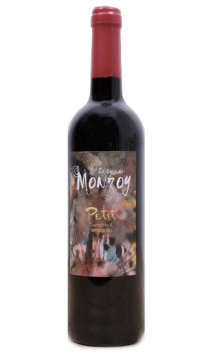 La Comprar La Casa de Petit Monroy (vino roble) - comprar vino de la última edición