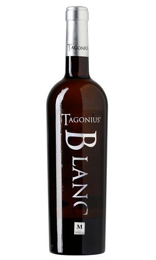 Comprar Tagonius Blanco (vino de Madrid) - Mariano Madrueño
