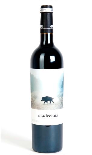Comprar Madremía (vino de Toro) - Mariano Madrueño