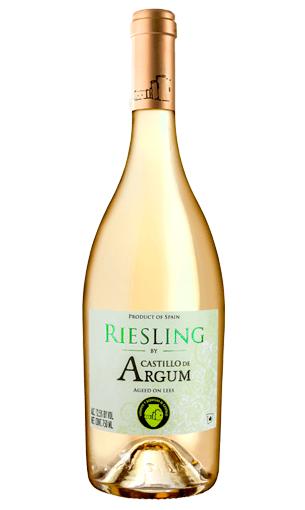 Comprar Argum Riesling (V. T. Castilla) - Mariano Madrueño