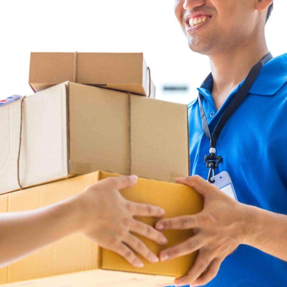 Online Drop Shipping: Almacén de bebidas alcohólicas y logística de pedidos para e-commerce