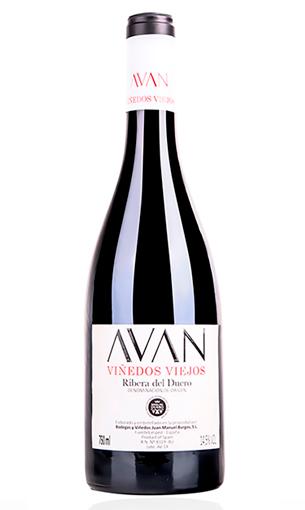 Avan Viñedos Viejos (Ribera del Duero) - Mariano Madrueño