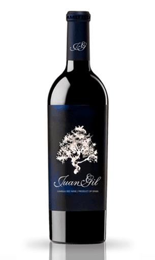 Juan Gil Etiqueta Azul - Vino de Jumilla