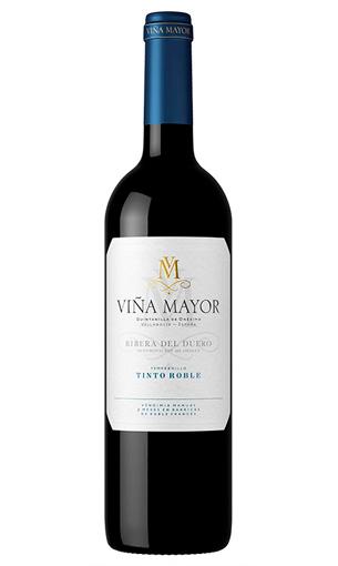 Viña Mayor Roble - Comprar vino Ribera del Duero
