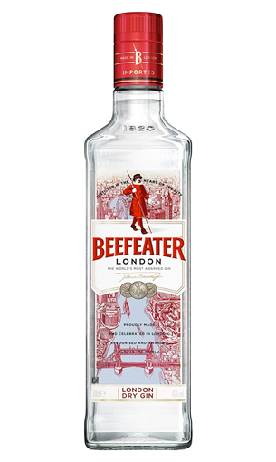 Comprar Beefeater London Dry Gin