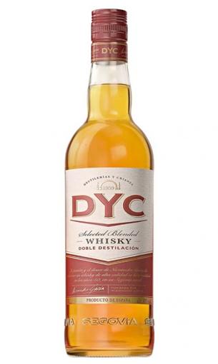 Dyc Litro - Comprar whisky segoviano