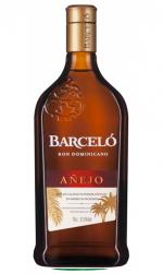 Barceló Añejo - Comprar ron dominicano