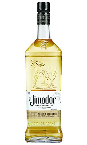 El Jimador Reposado - Comprar Tequila