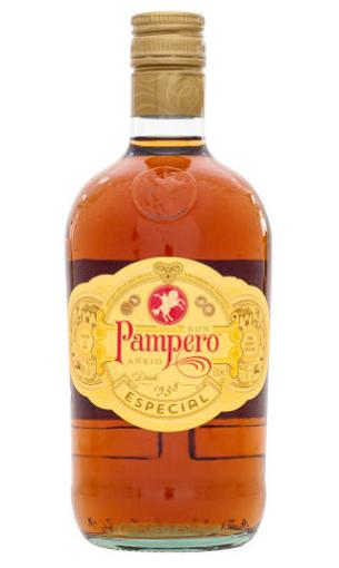 Comprar ron Pampero en Mariano Madrueño