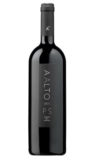 Aalto PS - Comprar vino crianza Ribera del Duero