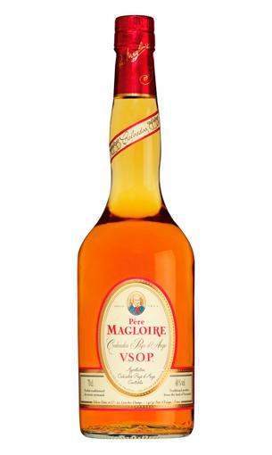 Calvados Pere Magloire XO - Comprar destilados online