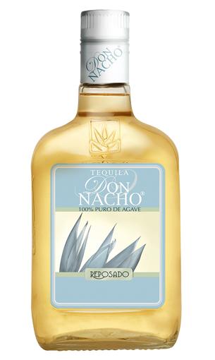 Don Nacho Reposado - Comprar tequilas online