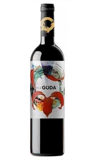 Flor de Goda - Comprar vino tinto roble