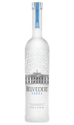 Belvedere - Comprar vodka premium